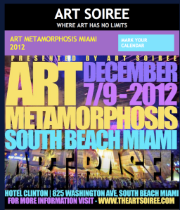 Art Soiree Miami